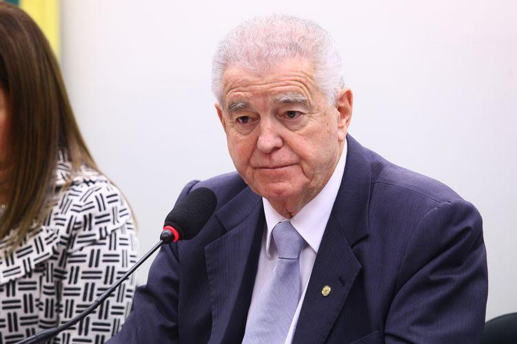 Reunião Ordinária. Dep. Nelson Marquezelli (PTB-SP)