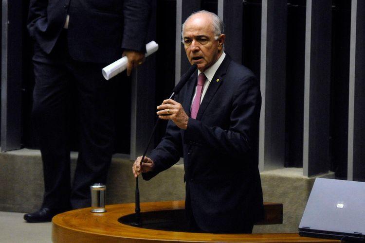 O preço dos combustíveis no Brasil. Dep. José Carlos Aleluia (DEM - BA)