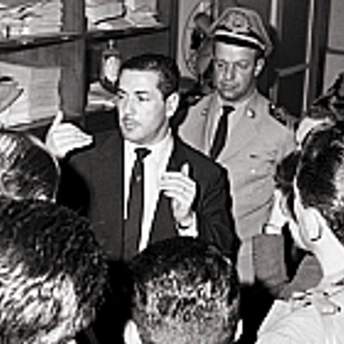 História do Brasil - Movimento da Legalidade Brizola