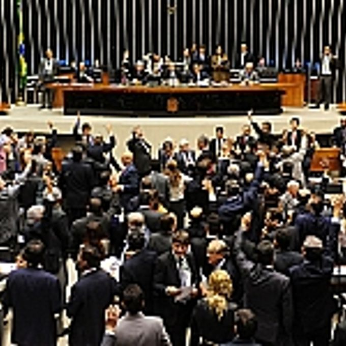 Ordem do Dia. votação da PL 4264/2012