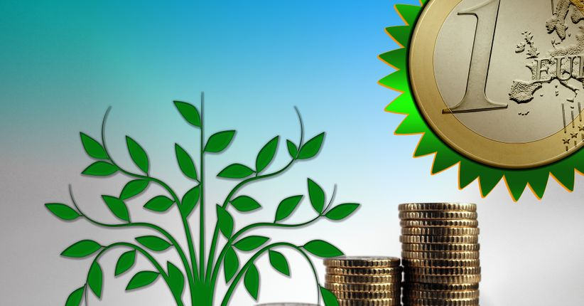 Agora é lei: pagamento por serviços ambientais