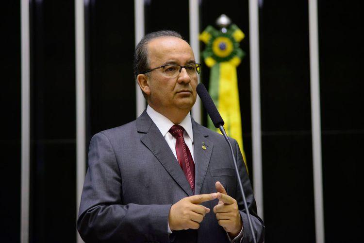 Deputado Jorginho Mello PR-SC