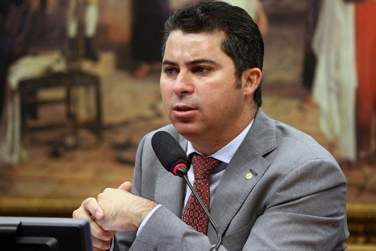 Reunião Ordinária. Dep. Marcos Rogério (DEM - RO)