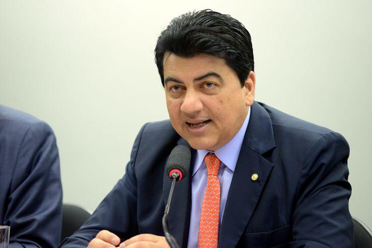 Reunião para discussão e votação do parecer do Relator, dep. Manoel Junior (PMDB/PB)