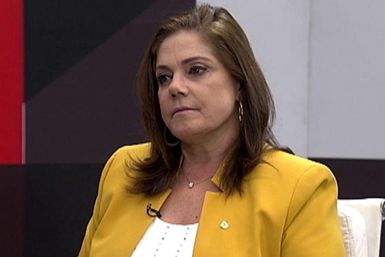 Dep. Soraya Santos