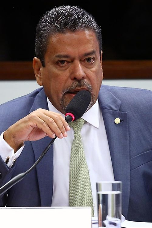 Reunião Ordinária. Dep. Hiran Gonçalves (PP - RR)