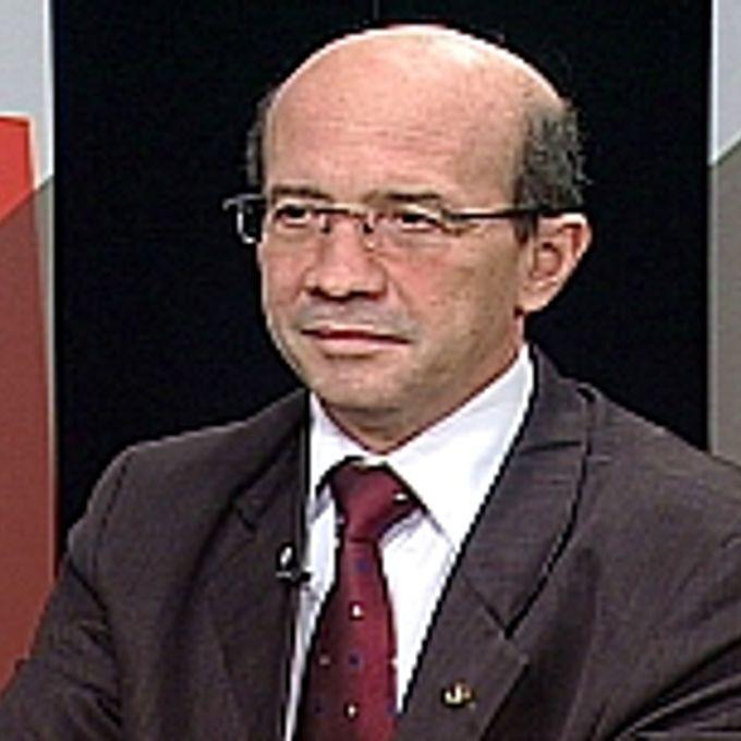 Dep. João Dado (PDT-SP)