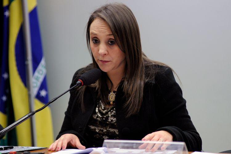 Audiência Pública e Reunião Ordinária. Dep. Renata Abreu (PODE - SP)