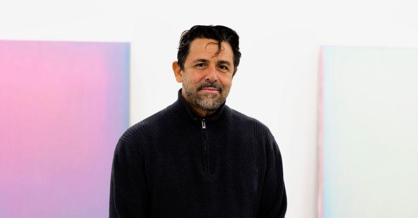 Sergio Lucena: pintura em estado de poesia (REPRISE)