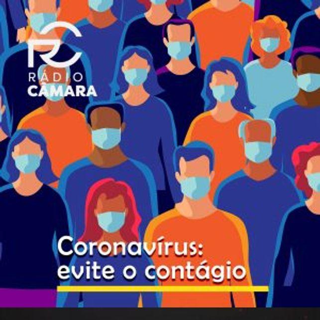 Coronavírus: evite o contágio
