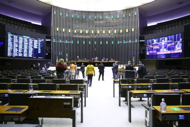 Discussão e votação de propostas. Dep. Gil Cutrim             REPUBLICANOS - MA