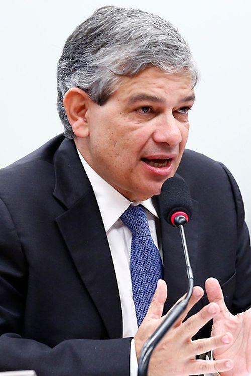 Reunião Extraordinária. Relator, dep. Marcus Pestana (PSDB-MG)