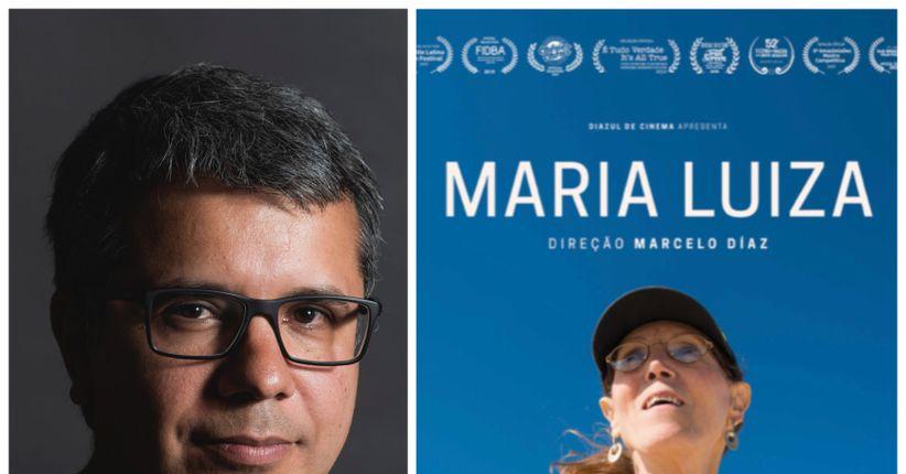 A primeira transexual das Forças Armadas em documentário de Marcelo Díaz