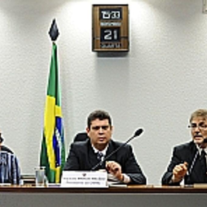 Reunião da Comissão Mista de Mudanças Climáticas - Bioma Amazônia