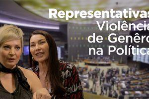 Violência de gênero na política