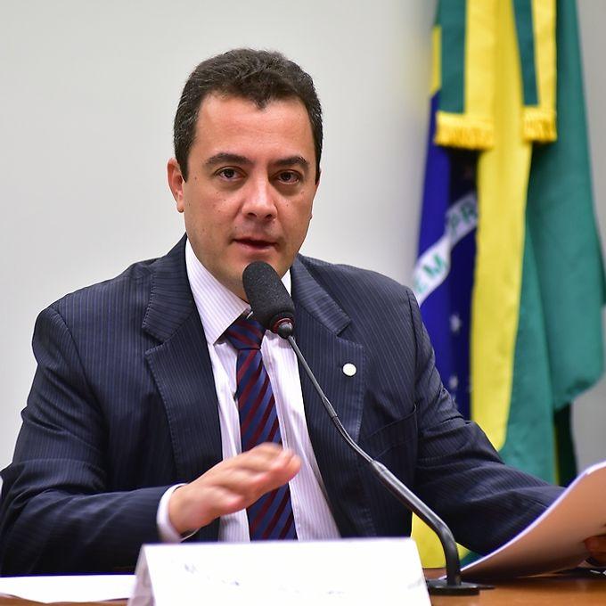 Deputados D - F - Eli Corrêa Filho