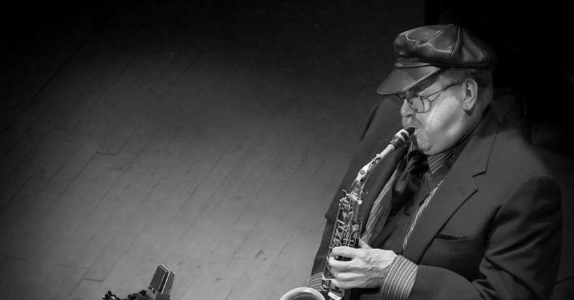 Phil Woods e a Música do Bosque (REPRISE)
