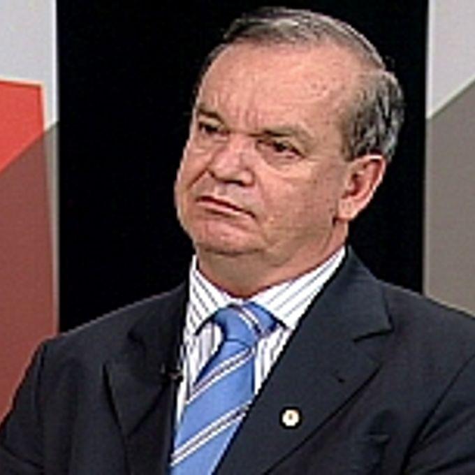 Dep. Rogério Peninha Mendonça
