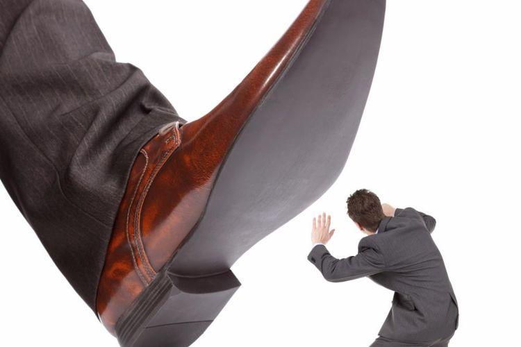 Trabalho - geral - assédio moral relações trabalhistas patrões empregados chefes