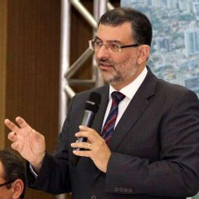 Prefeito de Canoas, Jairo Jorge