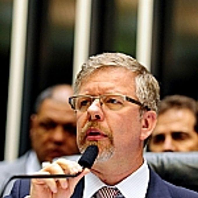 Presidente Marco Maia - Sessão Extraordinária