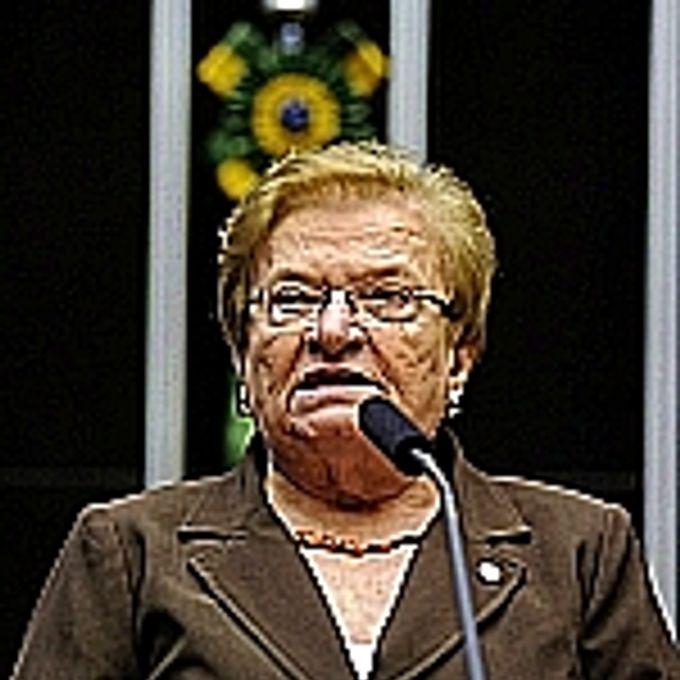Luiza Erundina