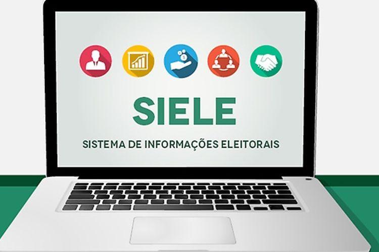 Comunicação - Política - Internet - Lançamento do Sistema de Informações Eleitorais