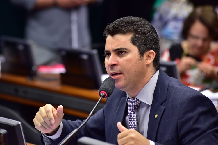 Marcos Rogério