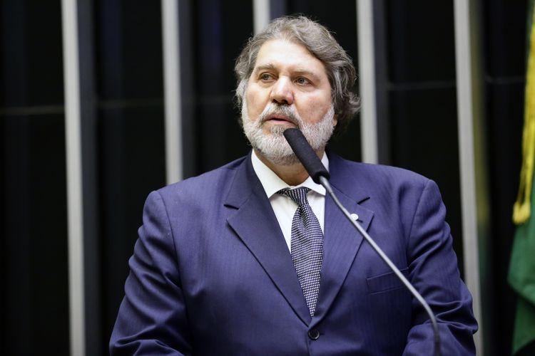 Homenagem ao Centenário do Jornal do Commercio de Pernambuco. Dep. Renildo Calheiros (PCdoB-PE)