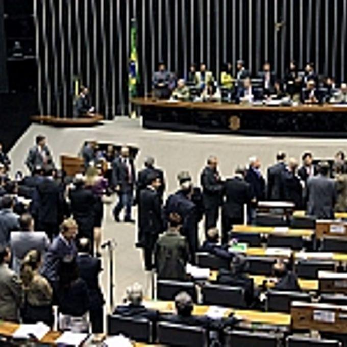 Sessão Extraordinária (votação de Medidas Provisórias) - presidente Marco Maia
