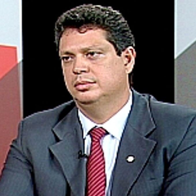 Dep. Márcio Macêdo (PT-SE)