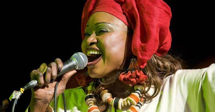 Oumou Sangaré – A grande dama do Mali