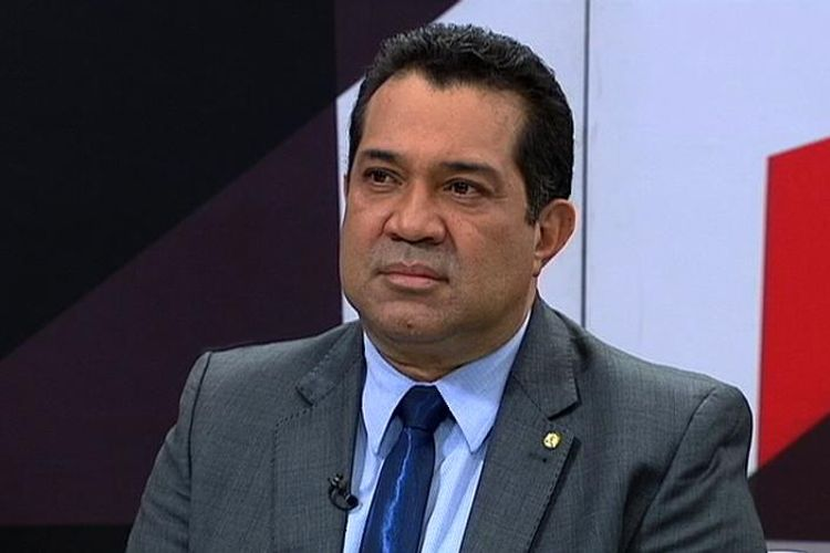 dep. Carlos Andrade