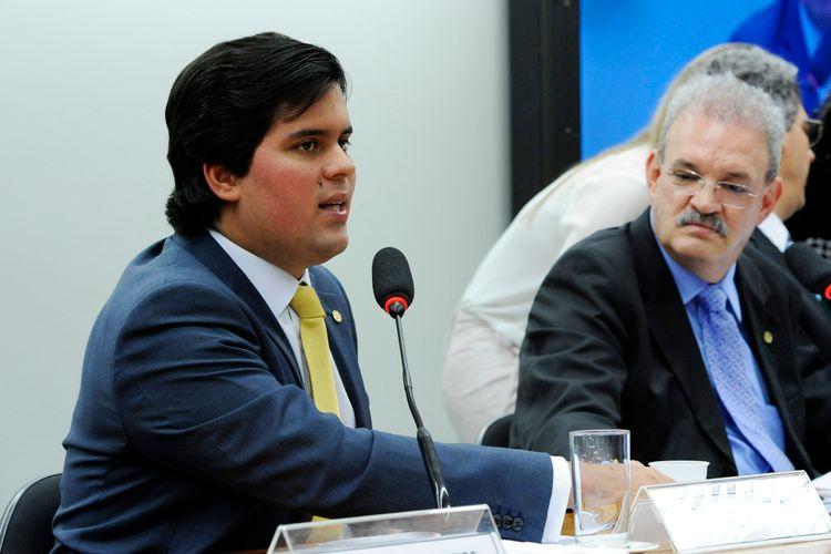 Reunião Ordinária. Relator, dep. André Fufuca (PEN-MA)