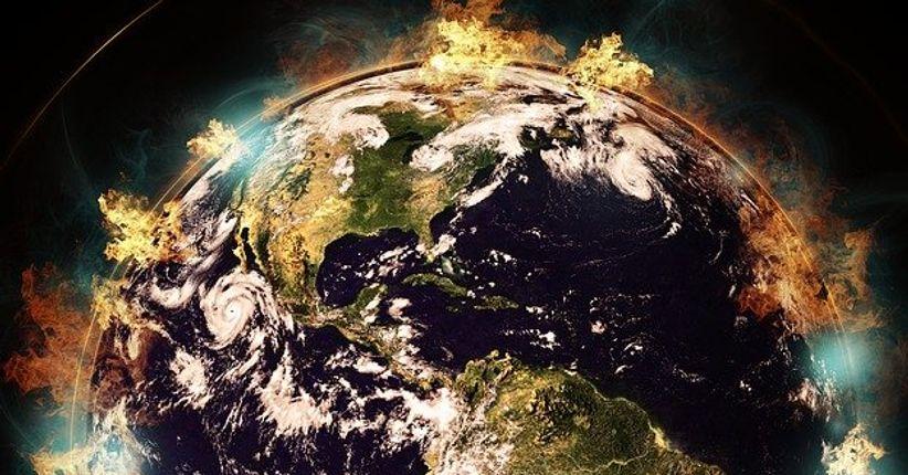 Pesquisa: percepção das mudanças climáticas