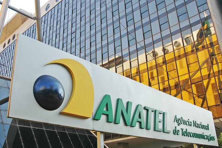 Brasília - prédios públicos - Anatel