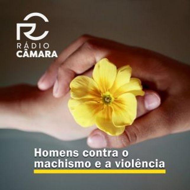 Homens contra o machismo e a violência