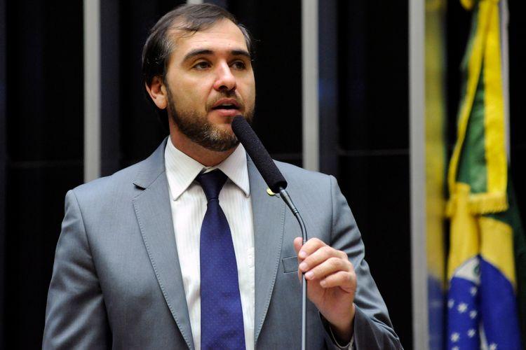 Homenagem ao Dia Nacional da Caatinga. Dep. Jony Marcos (PRB - SE)