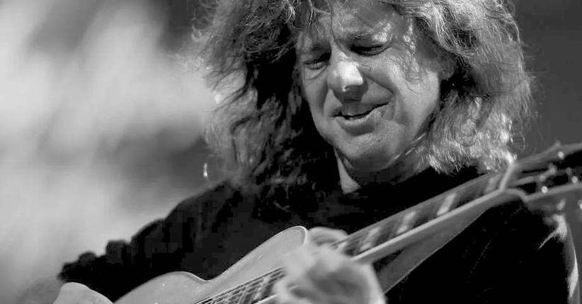 Pat Metheny: suítes para violão clássico em novo álbum