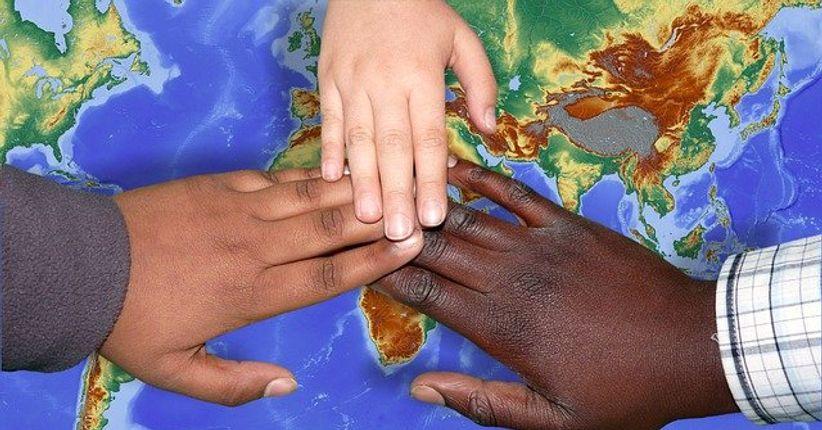 Agenda socioambiental e humanitária
