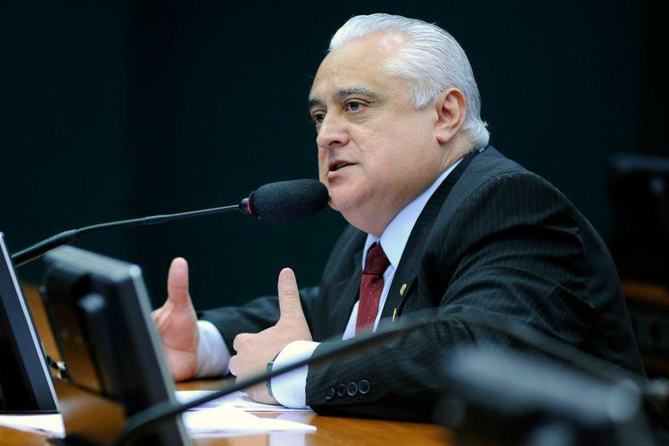 Audiência pública sobre o tema e eleição dos vice-presidentes. Dep. Odorico Monteiro (PROS - CE)
