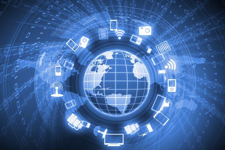 Comunicação - telefonia - universalização internet - mundo digital - telecomunicações
