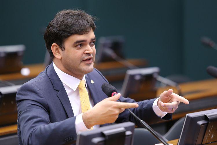 Reunião Ordinária. Dep. Rubens Pereira Junior (PCdoB-MA)