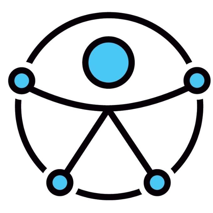 Símbolo de acessibilidade da ONU
