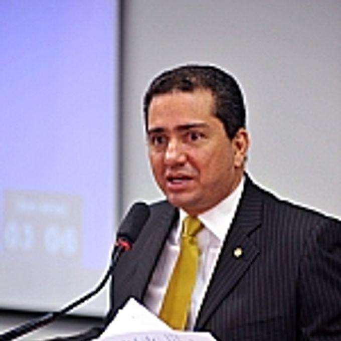 Dep. Mendonça Prado (DEM/SE)