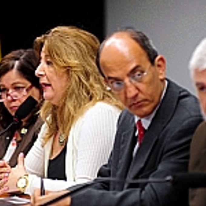 Audiência Pública: Extermínio de adolescentes e jovens, especialmente no Norte e Nordeste brasileiros