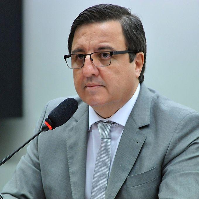 Reunião Ordinária. Dep. Danilo Forte (PSB-CE)