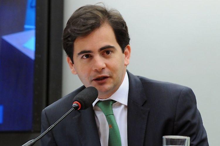 Audiência Pública e Reunião Ordinária. Dep. Fabio Garcia (PSB - MT)