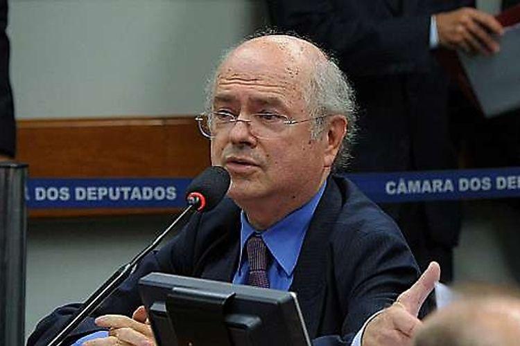 Deputado Alfredo Kaefer (PSDB-PR)