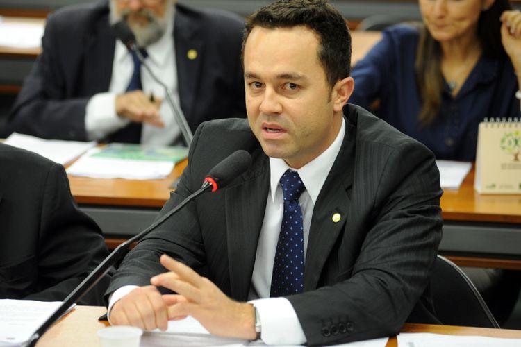 dep. Stefano Aguiar